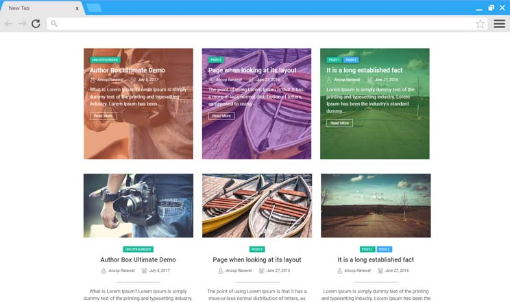 Post Grid Wordpress Plugin Flaws Allow Site Takeovers