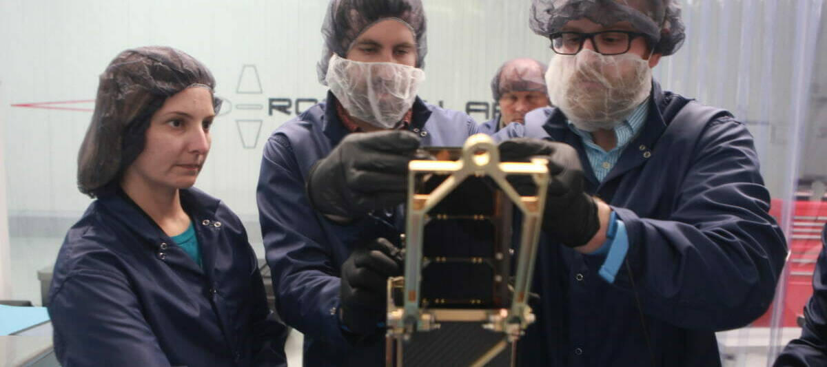 Satellite Boom Expands Network Capabilities, But Brings New Security Considerations