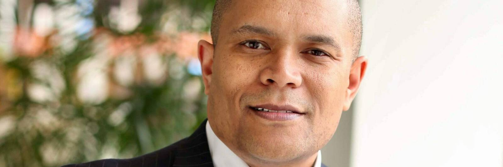 Sheldon Cuffie, American Family Insurance Ciso, Joins Cybersecurity Collaborative Executive