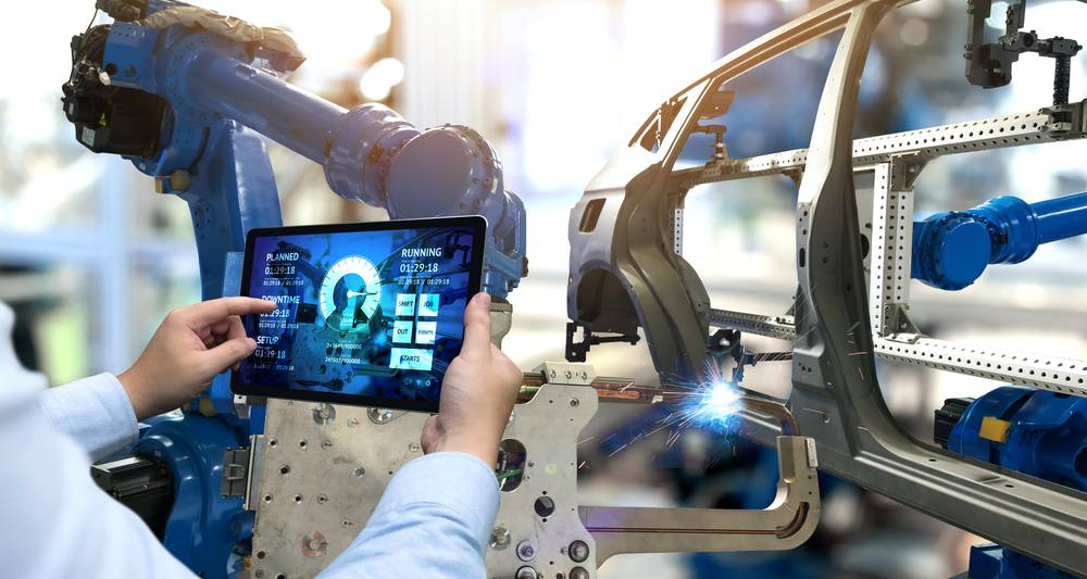 Industrial Iot Connections Will Reach 37 Billion By 2025