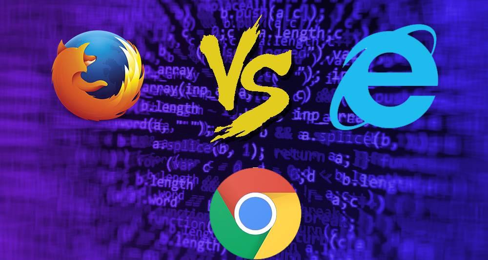 Best Web Browsers 2020: Google Chrome Vs Microsoft Edge Vs