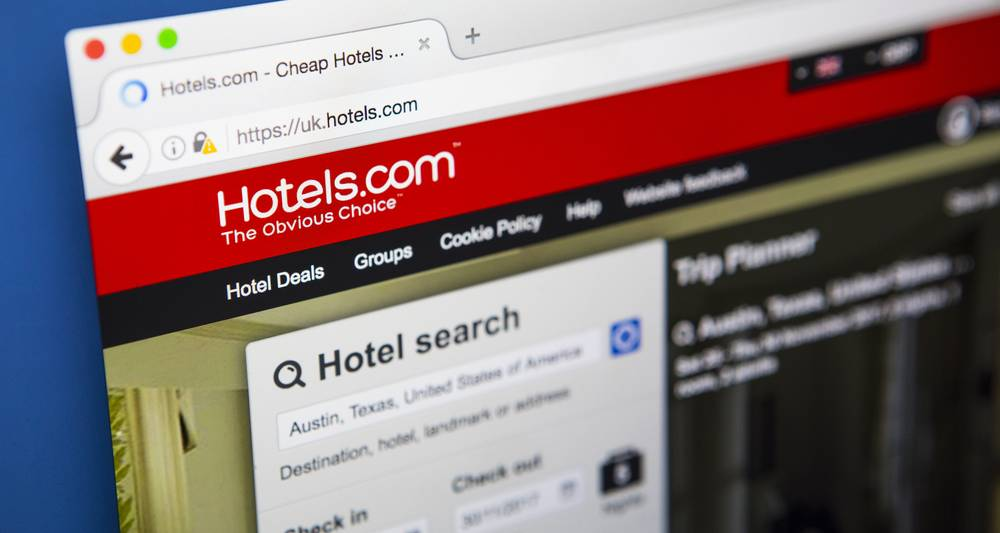 """Hotel Booking Firm Exposes Data On """"millions"""" Of Guests"""