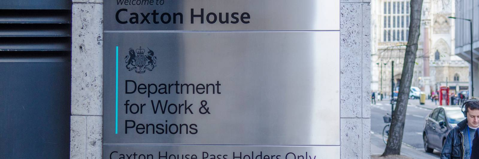 Dwp Exposed 6,000 People's Data Online For Two Years