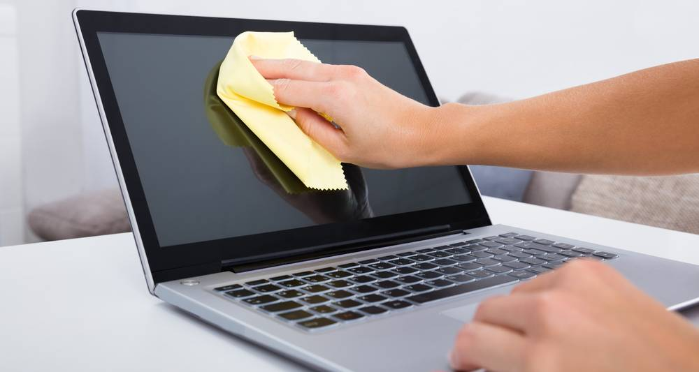 How To Wipe A Laptop Easily And Securely