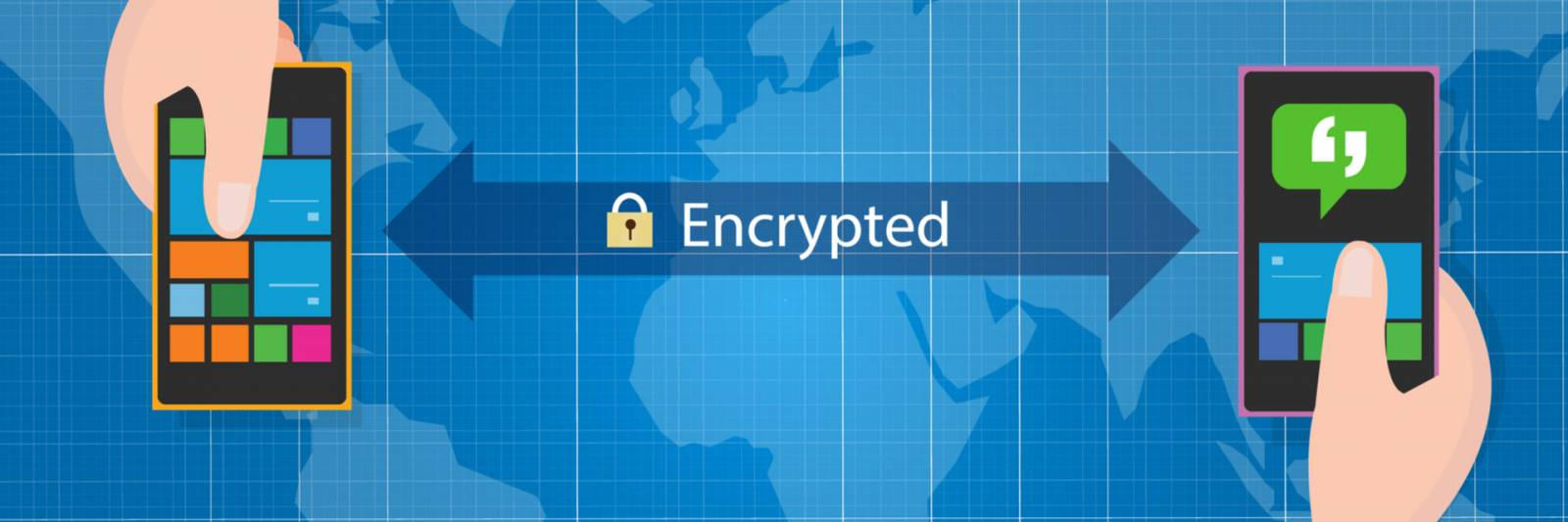 Google To Test End To End Encryption Following Global Rcs Rollout
