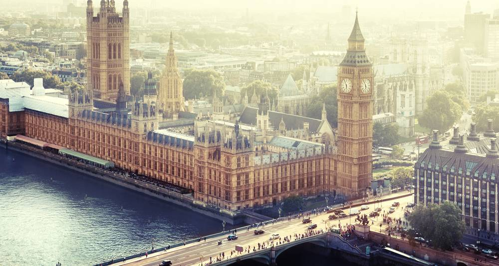 Mps Targeted With Nearly Three Million Malicious Emails Per Month