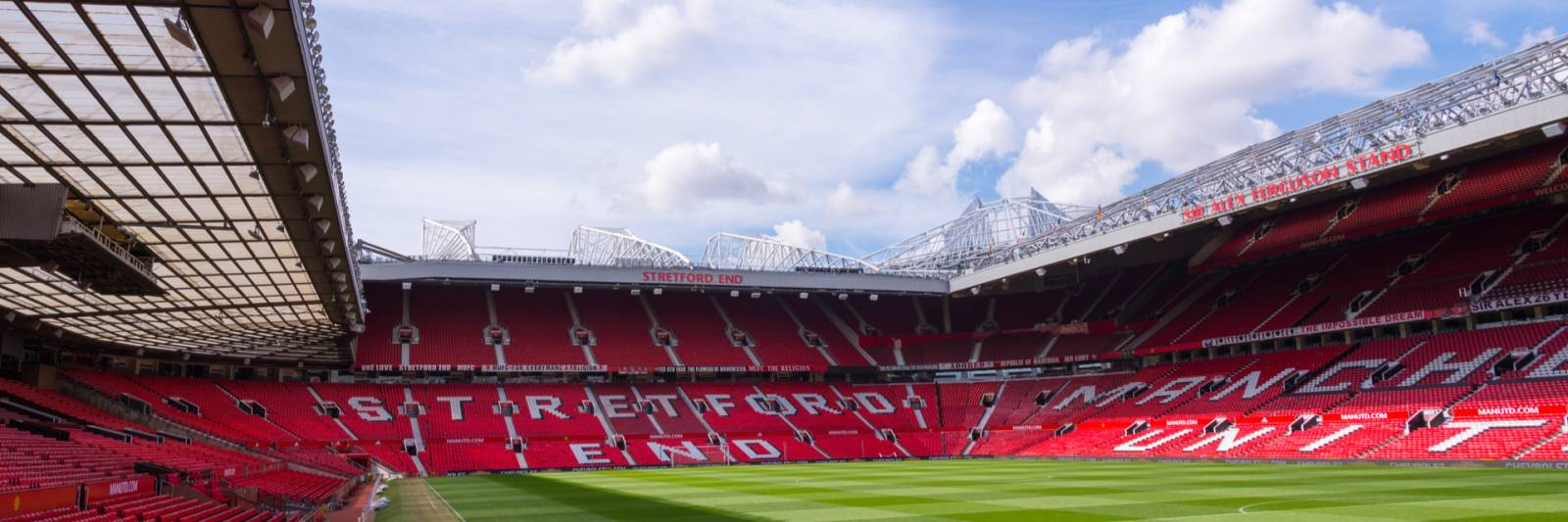 Manchester United Resists 'sophisticated' Cyber Attack
