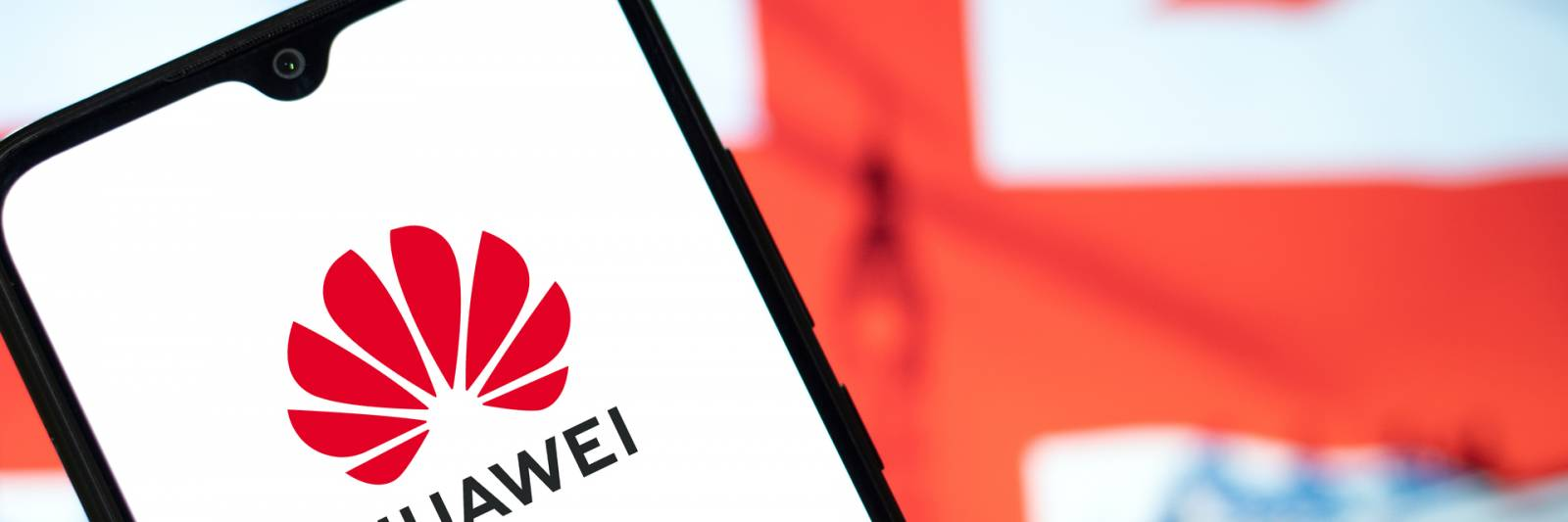 Uk Telcos Could Be Fined £100,000 A Day For Huawei
