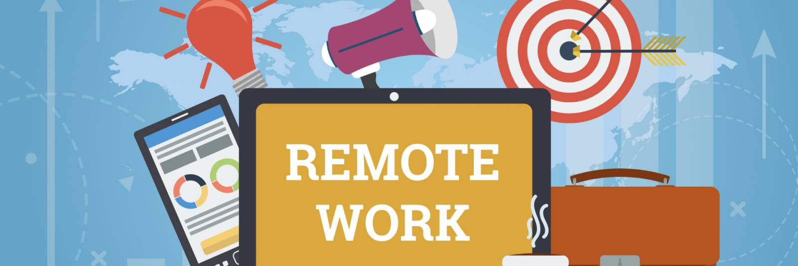 How To Protect Your Remote Workforce
