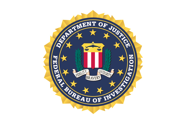Fbi Warns Of Hackers Spoofing Its Domain