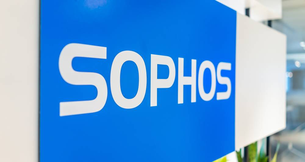 Sophos Warns Customers Of Potential Data Leak
