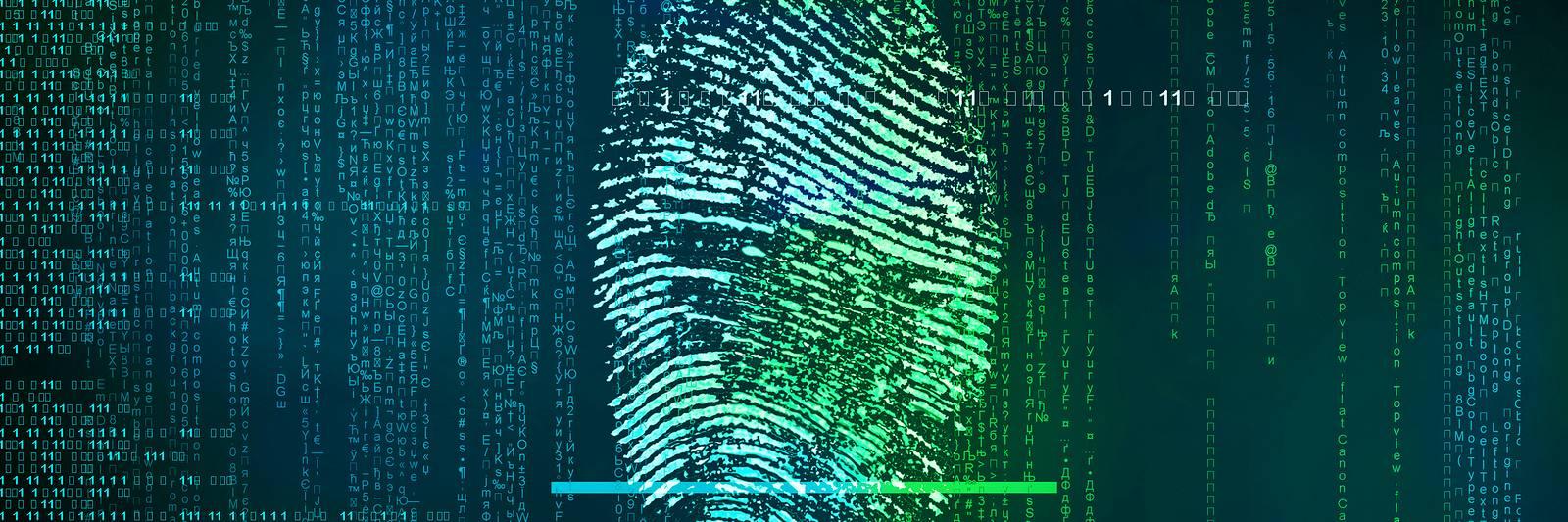 What Are Biometrics?