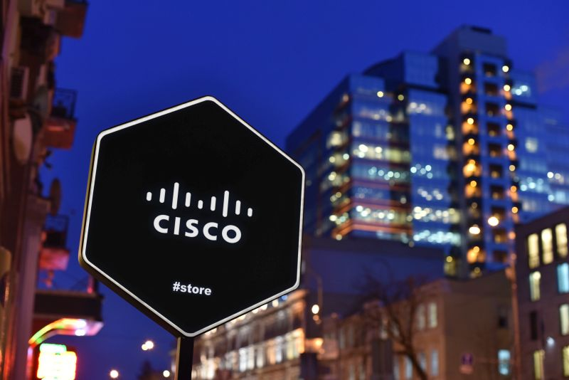 Cisco Patches Critical Flaw After Poc Exploit Code Release