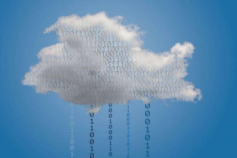 Cybercrime Moves To The Cloud To Accelerate Attacks Amid Data