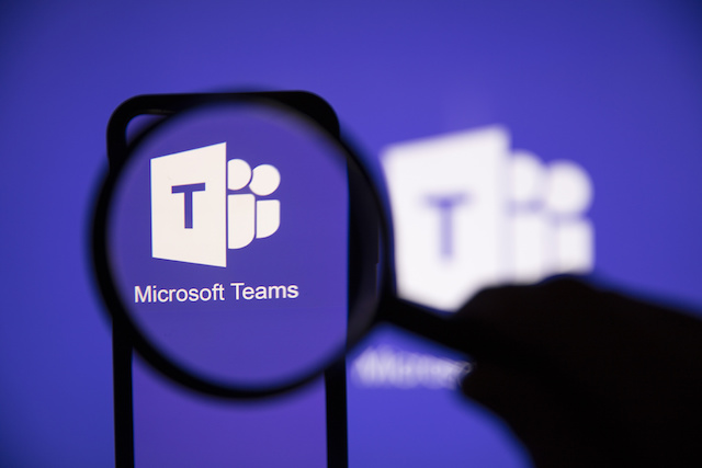 Microsoft Teams Users Under Attack In 'fakeupdates' Malware Campaign