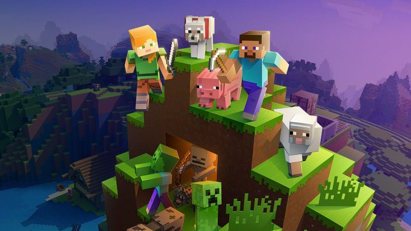 Minecraft Apps On Google Play Fleece Players Out Of Big