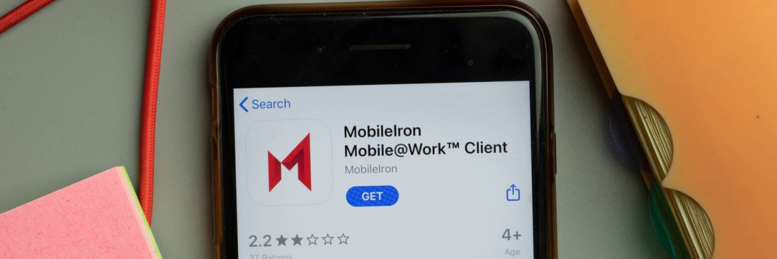 Ncsc Urges Firms To Patch Against Mobileiron Vulnerability