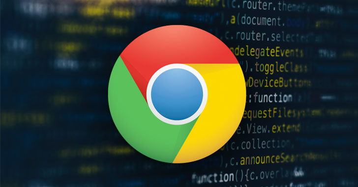 New Chrome Zero Day Under Active Attacks – Update Your Browser