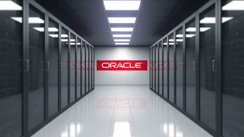 Oracle Rushes Emergency Fix For Critical Weblogic Server Flaw