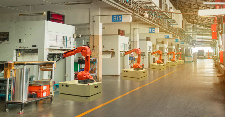 Researchers Warn Of Critical Flaws Affecting Industrial Automation Systems