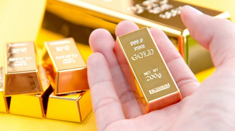Texas Gold Dealer Mined For Payment Details In Months Long Data Breach