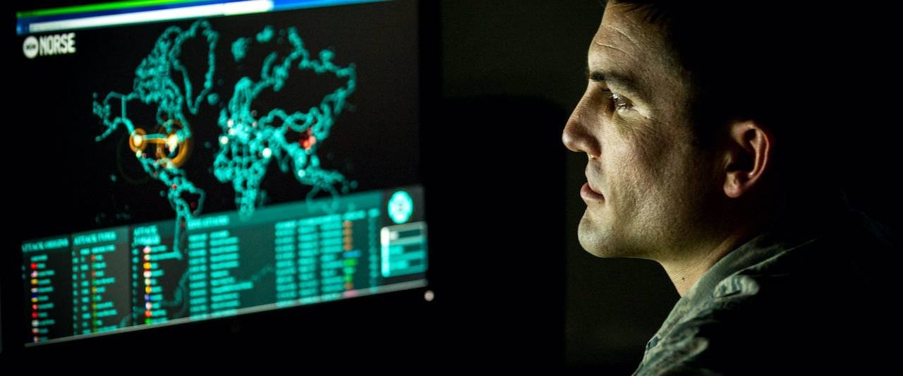 Verizon Picks Industries That Are Prime Targets For Cyber Espionage