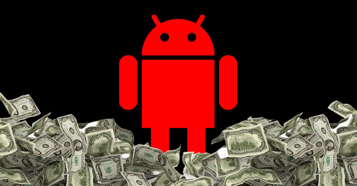 Watch Out! New Android Banking Trojan Steals From 112 Financial