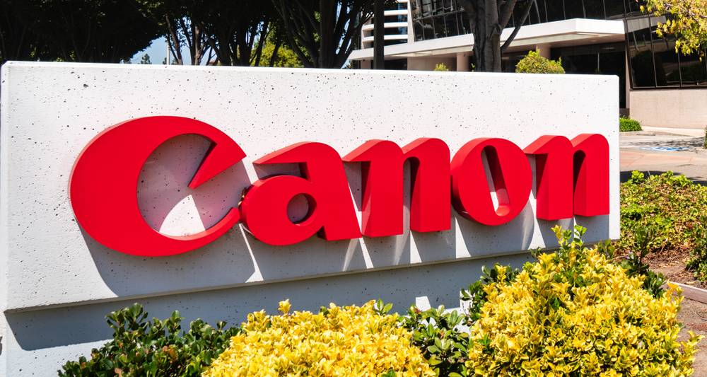 Canon Employee Data Exposed In Ransomware Attack