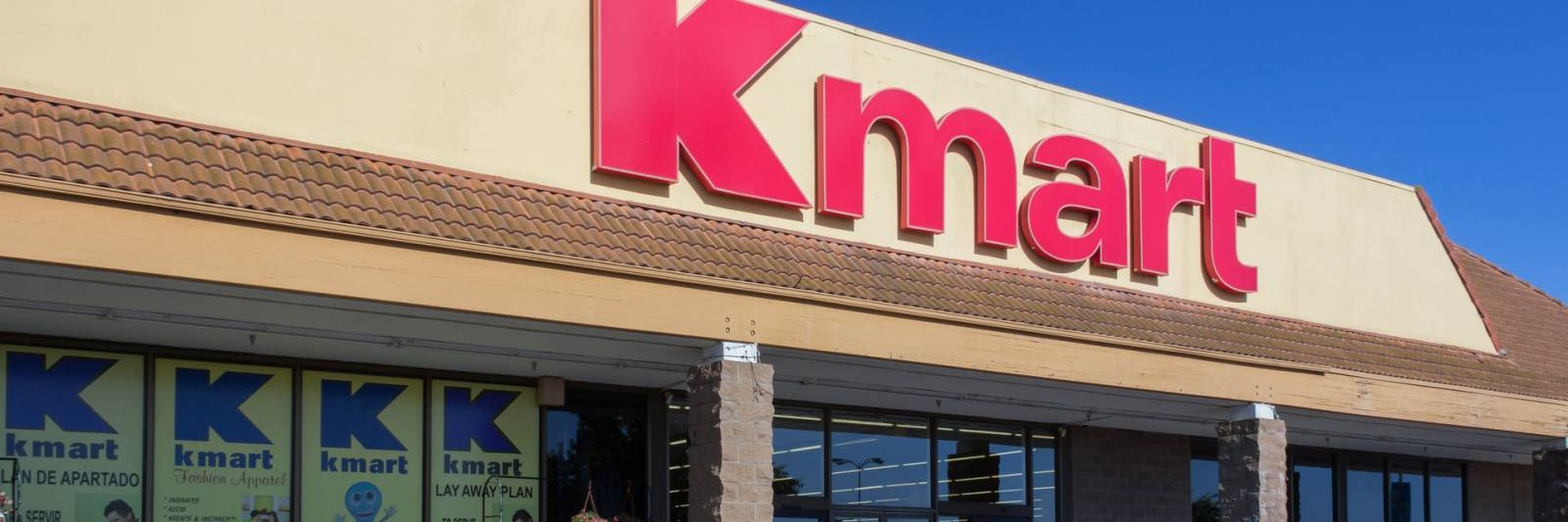 Us Department Store Kmart Hit By Egregor Ransomware