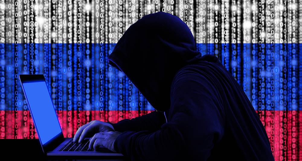 Russian Hackers Are Exploiting Critical Vmware Flaws