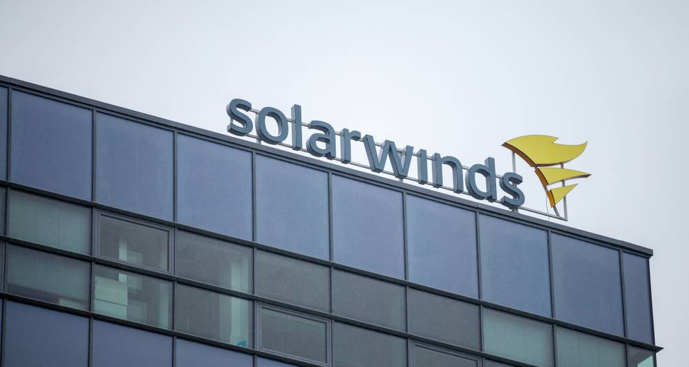 """Solarwinds Falls Victim To """"highly Sophisticated"""" Cyber Attack"""