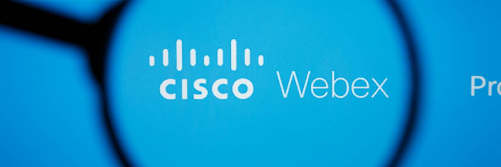 Former Cisco Engineer Gets 2 Year Prison Sentence For Webex Hack