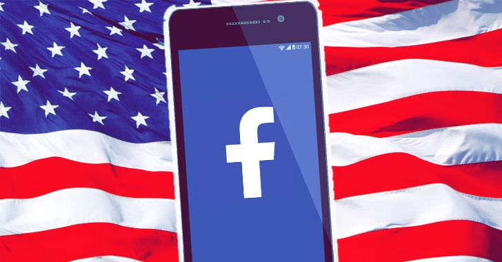 48 U.s. States And Ftc Are Suing Facebook For Illegal