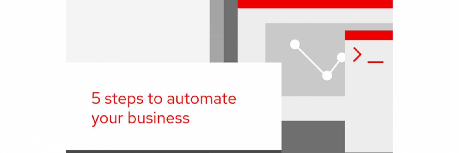 5 Steps To Automate Your Business