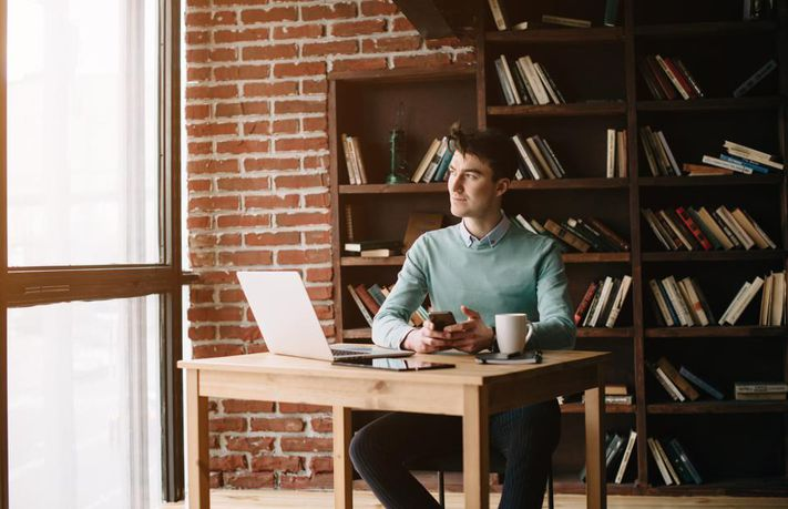 As Modern Mobile Enables Remote Work, It Also Demands Security