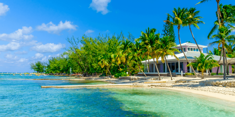 Cayman Islands Bank Records Exposed In Open Azure Blob