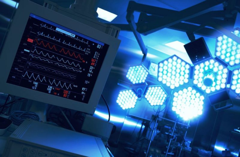 Critical, Unpatched Bug Opens Ge Radiological Devices To Remote Code