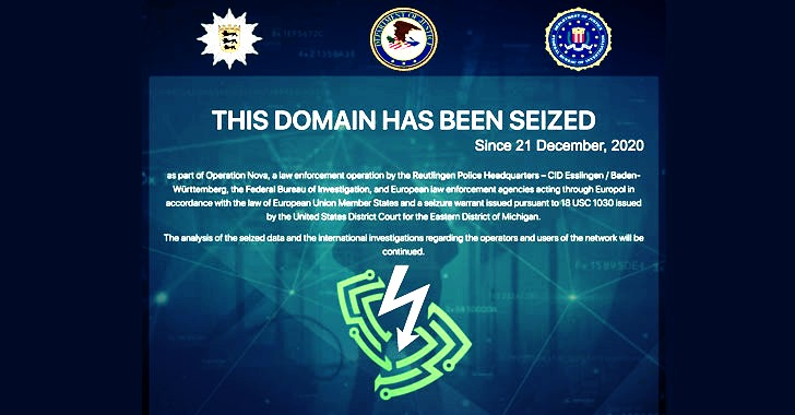 Cybercriminals' Favorite Bulletproof Vpn Service Shuts Down In Global Action