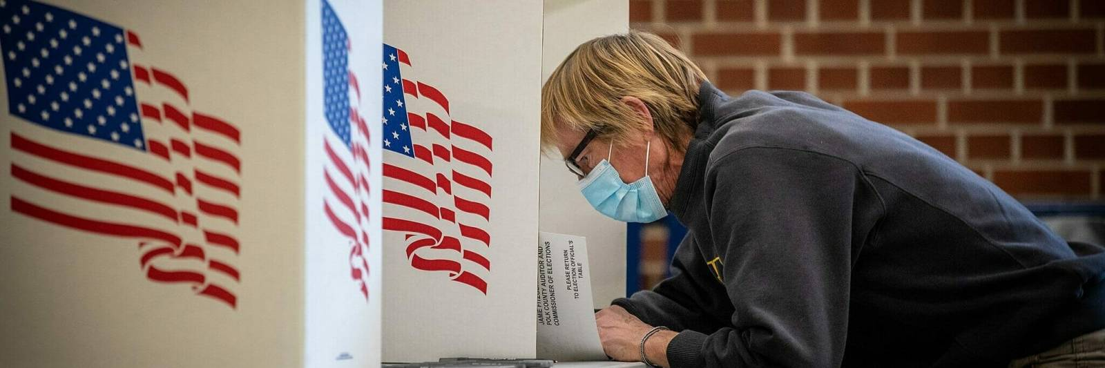 Cybersecurity In A Fishbowl: How North Carolina's Board Of Elections