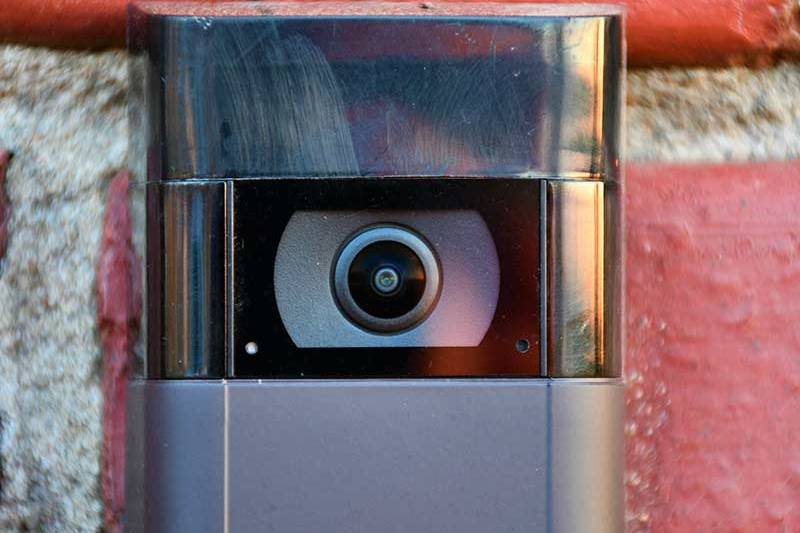 Fbi Warn Hackers Are Using Hijacked Home Security Devices For