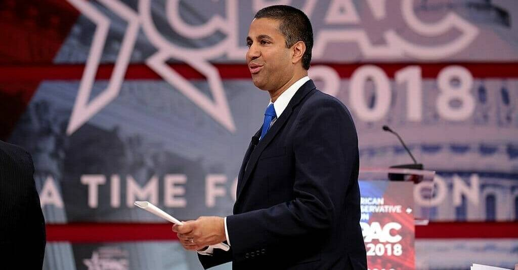 Fcc Chair Departure Leaves Open The Door For Greater Agency
