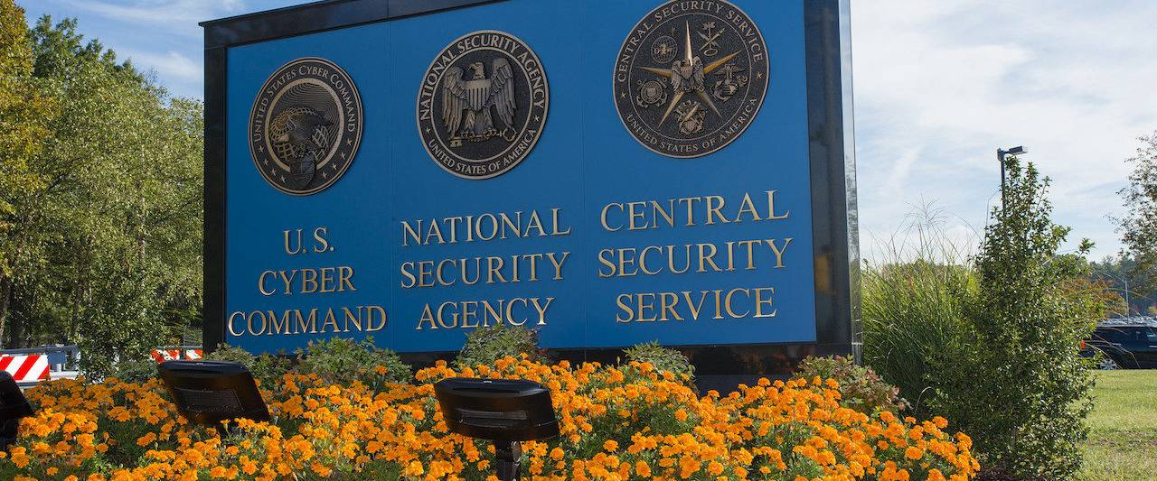 Former Nsa Security Chief Details What's Happening Inside Dod To