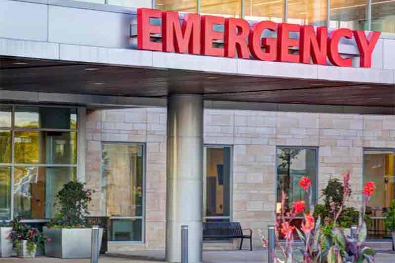 Healthcare In Crisis: Diagnosing Cybersecurity Shortcomings In Unprecedented Times