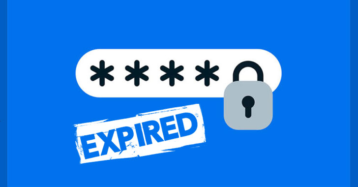 How To Use Password Length To Set Best Password Expiration