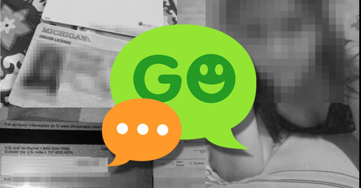 Incomplete 'go Sms Pro' Patch Left Millions Of Users' Data