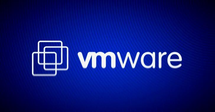 Nsa Warns Russian Hacker Exploiting Vmware Bug To Breach Corporate