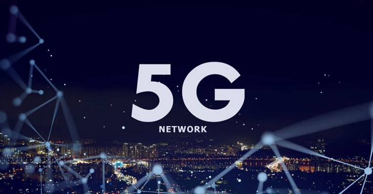 New 5g Network Flaws Let Attackers Track Users' Locations And