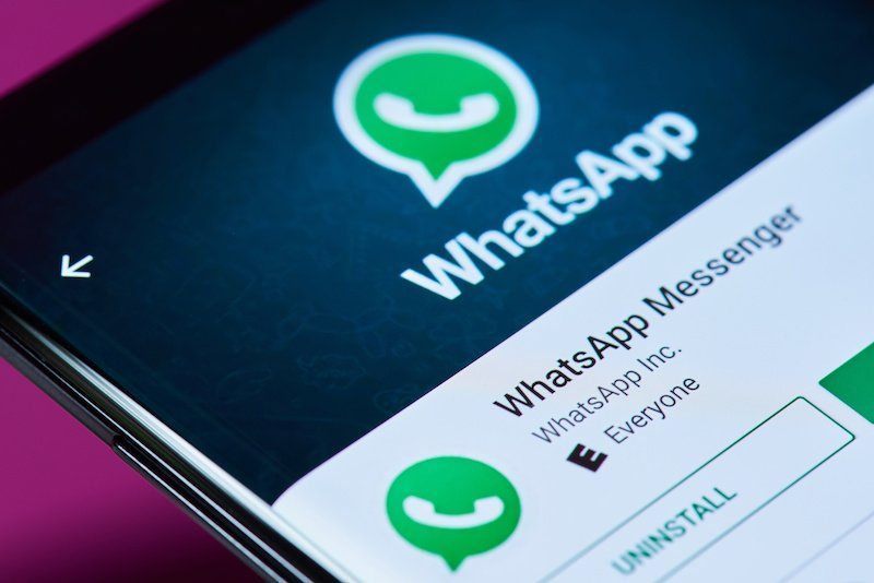 Rana Android Malware Updates Allow Whatsapp, Telegram Im Snooping