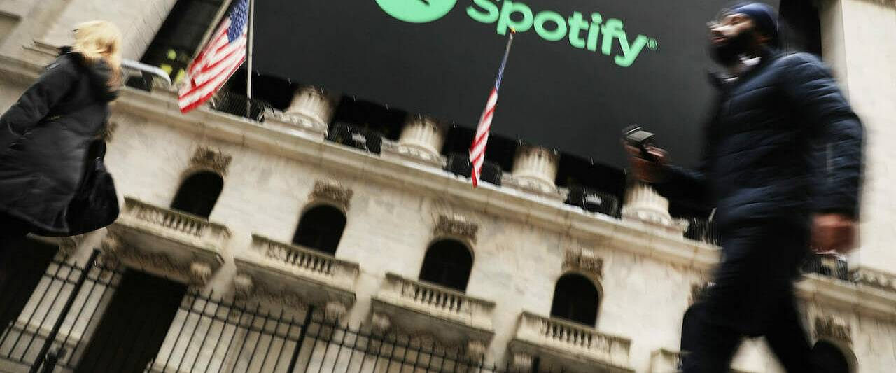 Spotify Notifies Customers Of Breach, Files Under Ccpa