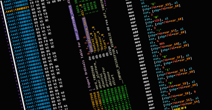 Trickbot Malware Gets Uefi/bios Bootkit Feature To Remain Undetected